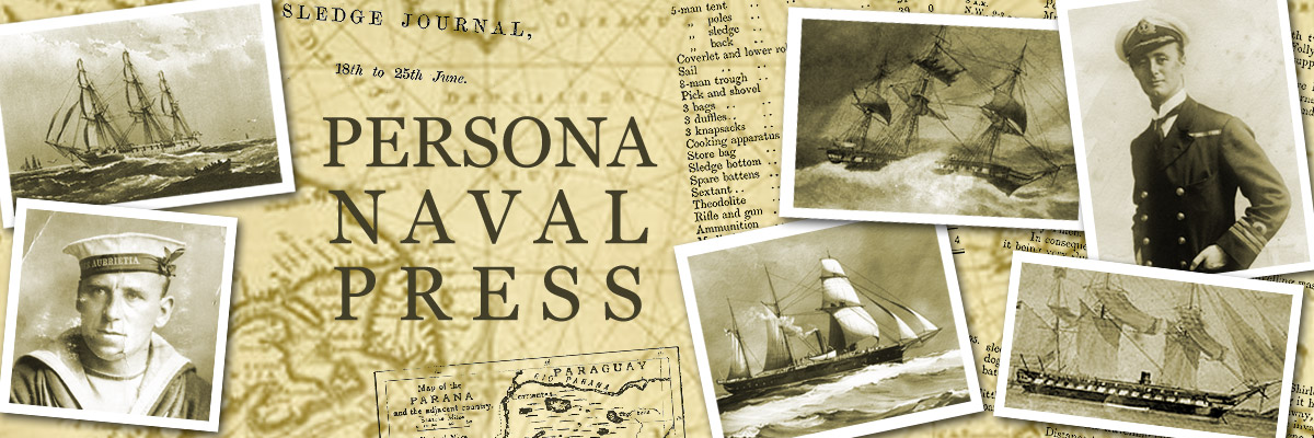 Persona Naval Press